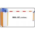 แขนกั้นรถยนต์อัตโนมัติ รุ่น MAX 107